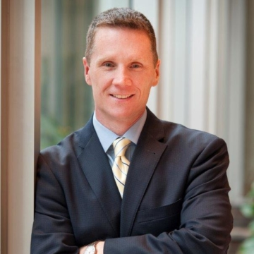 Patrick J. Burke, CFA, CPA, CFP®'s photo