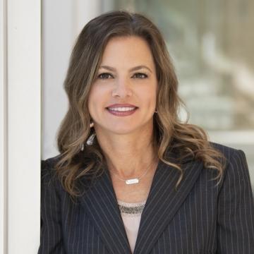 Gretchen Regan, CFA's photo